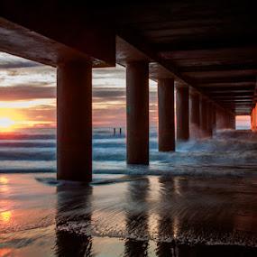 by Steven C. Bloom - Landscapes Waterscapes
