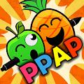 Pineapple Pen PPAP