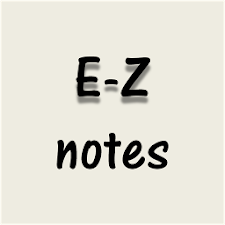 EazyNotes
