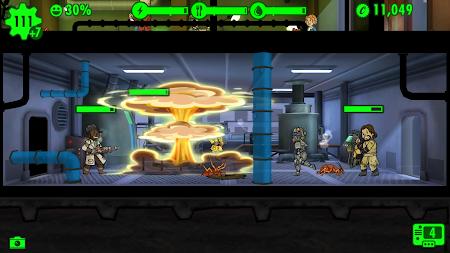 Fallout Shelter 1.2.1 screenshot 152550