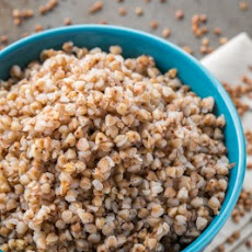 How to Cook Buckwheat Kasha