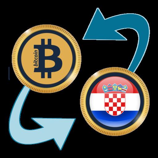 Android aplikacija BTC x HRK na Android Srbija