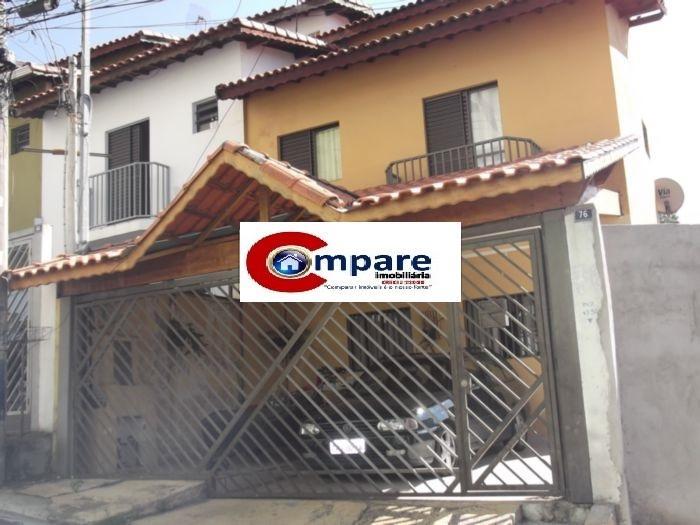 Casa 3 Dorm, Picanco, Guarulhos (SO1294)