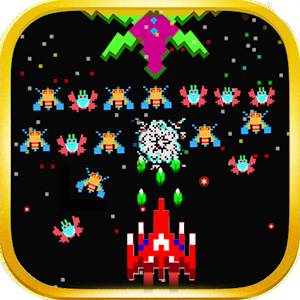 Space Invaders : Alien Swarm unlimted resources