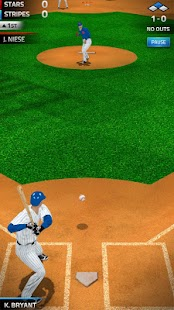 TAP SPORTS BASEBALL 2016- screenshot thumbnail