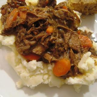 Eggplant Beef Stew Recipes