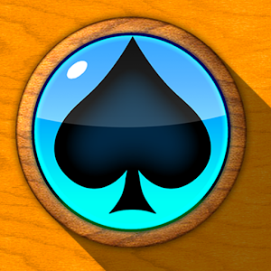 Hardwood Spades Online PC (Windows / MAC)