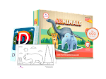 ARNIMALS | scifiKIDS | Augmented Reality India | Innovare