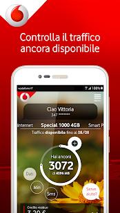 My Vodafone Italia APK baixar