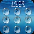 keypad lock screen APK for Bluestacks