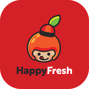 HappyFresh - Grocery Delivery Icon