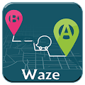 Guide for Waze Navigation