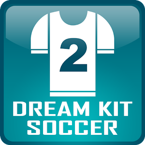 Get your customize Dream League Soccer kits! APK Icon