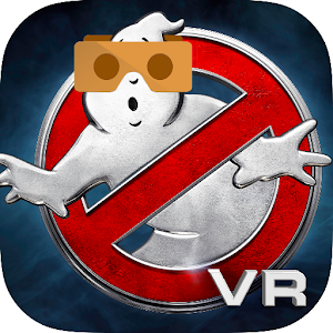 Ghostbusters VR - Now Hiring! for Android