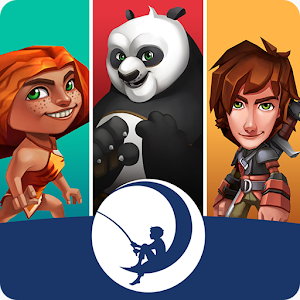 DreamWorks Universe of Legends For PC (Windows & MAC)