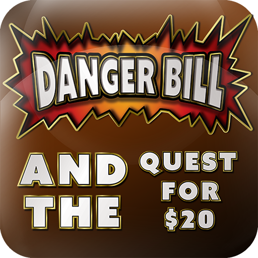 Danger Bill part 1 & 2 (game)