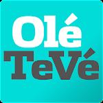 Olé Tevé Icon