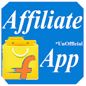 Download unOfficial Flipkart Affiliate App APK to PC