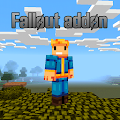 Free Map Fallout Craft addon for Minecraft PE APK for Windows 8