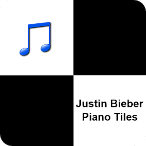Piano Tiles - Justin Bieber