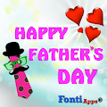 App Happy Fathers Day APK for Kindle