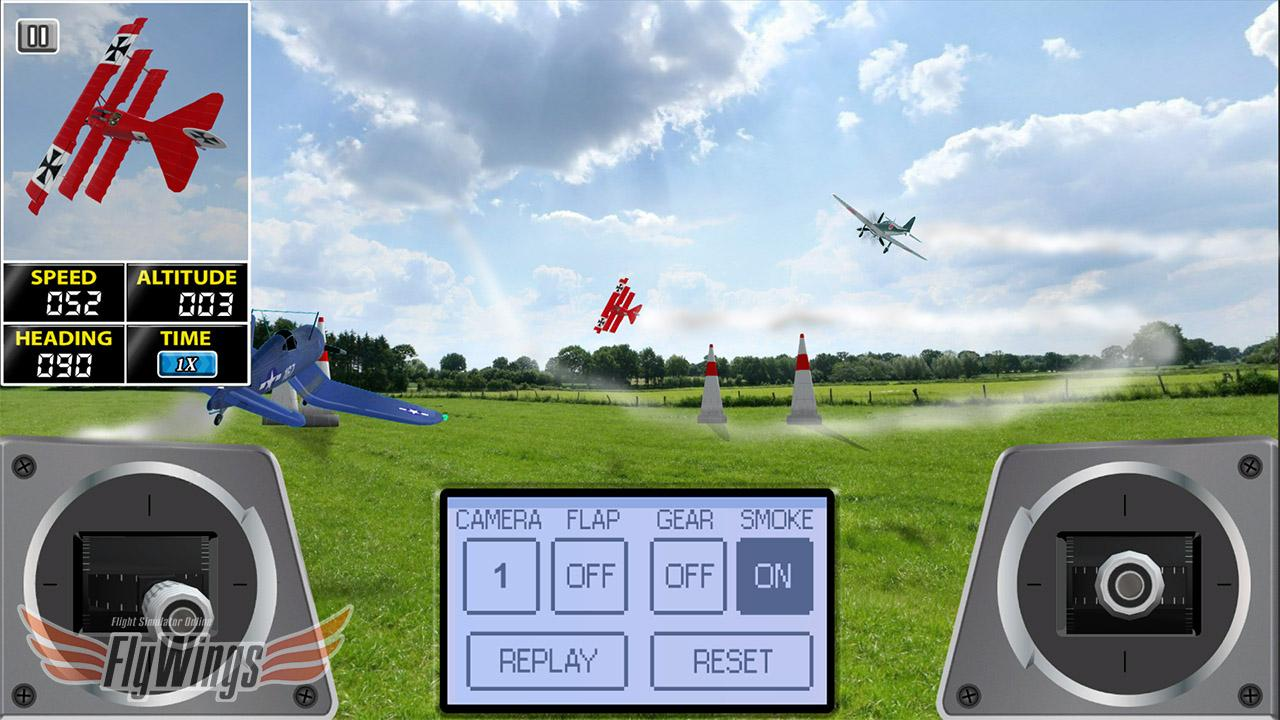 Real RC Flight Sim 2016 Screenshot 7