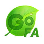 Persian for GO Keyboard- Emoji Icon