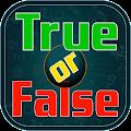 Game True False Quiz apk for kindle fire
