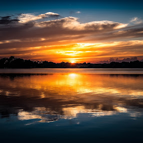 Stunning  by Mike Hotovy - Landscapes Sunsets & Sunrises (  )