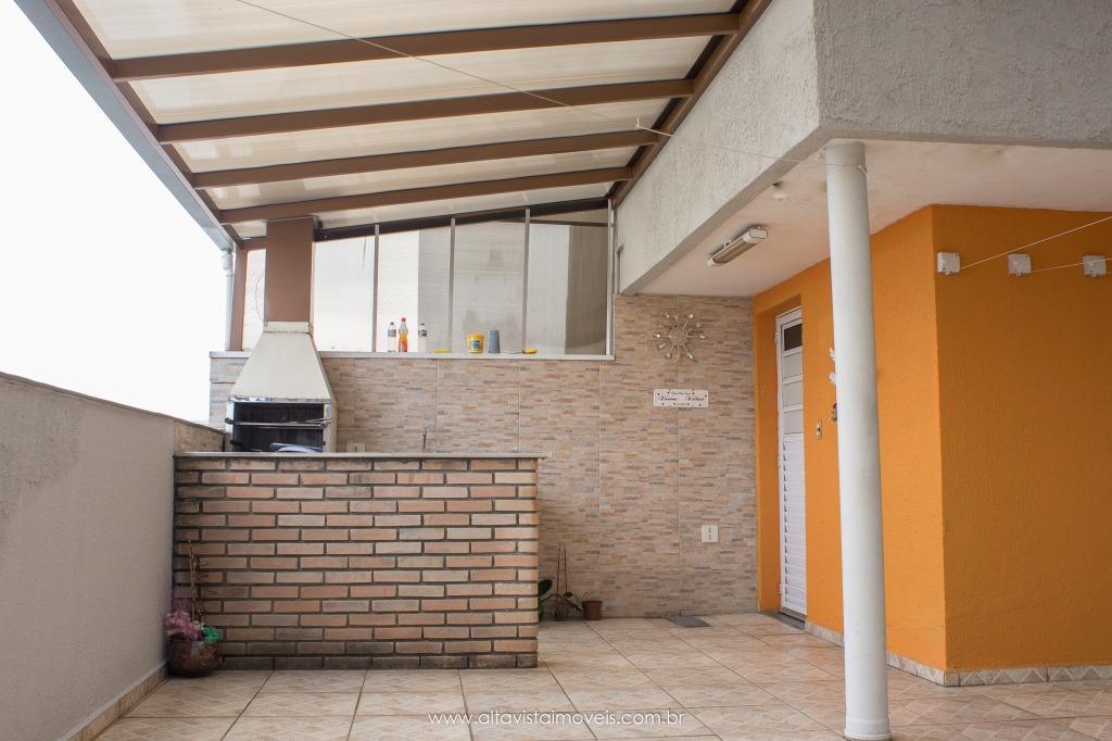 Cobertura Parque Novo Oratório Santo André