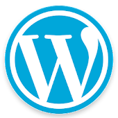 App WordPress APK for Kindle