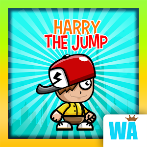 Harry The Jump for Android