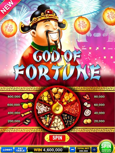 Slots - Golden Era - screenshot