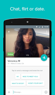 App Tagged - Meet, Chat & Dating APK for Windows Phone