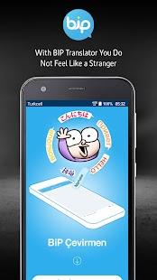 BiP Messenger APK Descargar