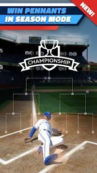 MLB TAP SPORTS BASEBALL 2017 apk screenshot