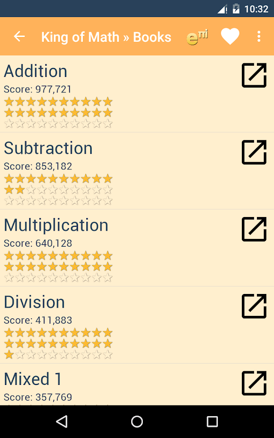 King of Math Pro Screenshot 15
