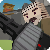 Download ZOMBIE TOWN AHHH APK on PC