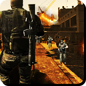 Download Android Game IGI Commandos War Zoom for Samsung