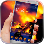 App Volcano fire hell apk for kindle fire