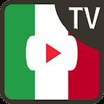 Italia TV Online Icon