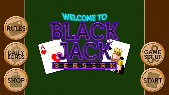 Free blackjack download pc
