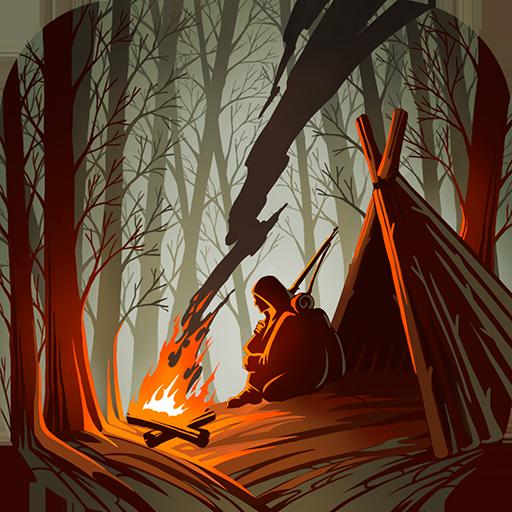 Day R Survival – Apocalypse, Lone Survivor and RPG (game)