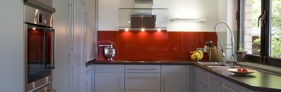 Bespoke Kitchens in London