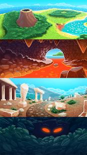 Tinker Island (Mod Gems)