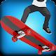 Traffic Skate Surfer