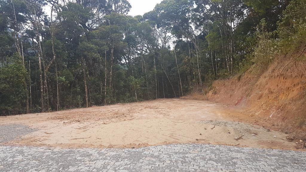 Terreno Residencial à venda em Teresópolis, Carlos Guinle