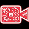 App VidVee : Free Video Editor APK for Kindle