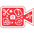 VidVee : Free Video Editor APK for Bluestacks