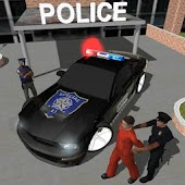 SYNDICATE POLICE DRIVER 2016 APK for Bluestacks